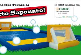 Torneo di Calcetto Saponato