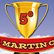 S. MARTIN CUP 2015
